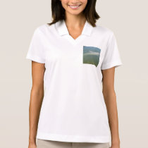Dolphin Swim Polo Shirt