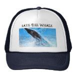 Dolphin Tee shirts and items Trucker Hat