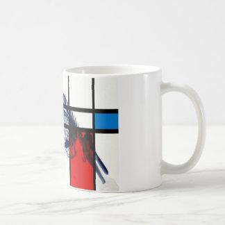Dolphin X-Ray Design Mug