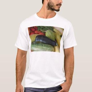 Dolphin Zucchini T-Shirt