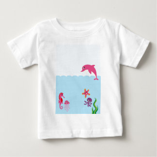 DolphinAF2 Baby T-Shirt