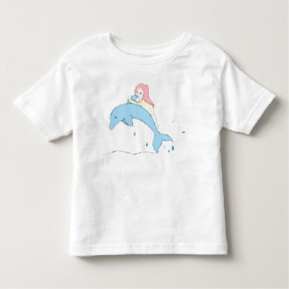 Dolphine Dream Toddler T-shirt