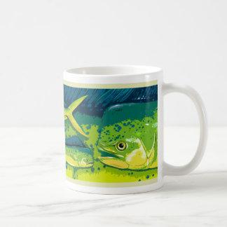 Dolphinfish Mug
