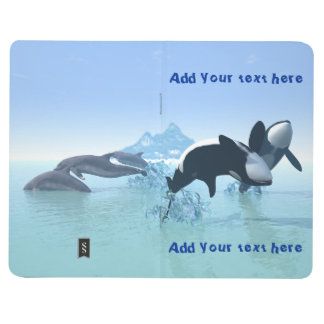 Dolphins and Orca's Journal