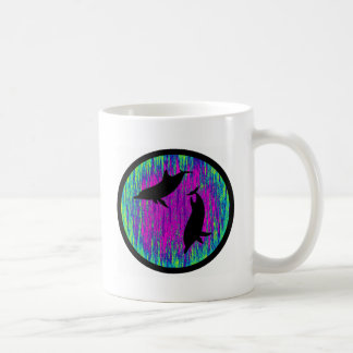 DOLPHINS ARE SPECTACULAR CLASSIC WHITE COFFEE MUG