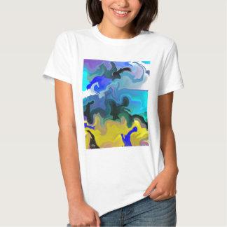 Dolphins at Play.JPG Shirt