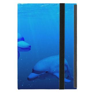Dolphins Case For iPad Mini