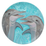 Dolphin's Chatter Plates