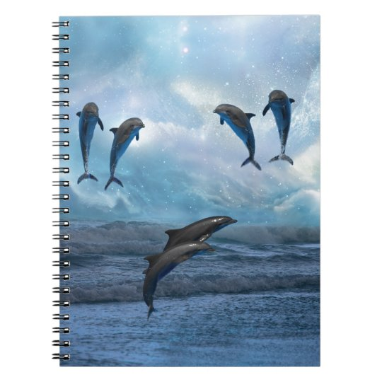 Dolphins fantasy notebook
