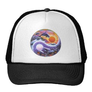 Dolphins Trucker Hats