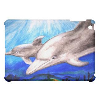 Dolphins iPad Mini Cases
