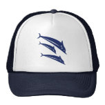 Dolphins Mesh Hat