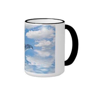 Dolphins Coffee Mugs