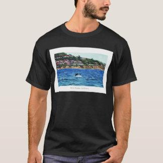 Dolphins Near Palos Verdes T-Shirt