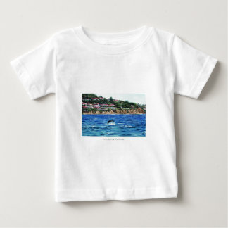 Dolphins Near Palos Verdes T-shirts