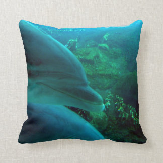 Dolphins Pillows