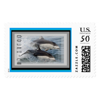 Dolphins Postage