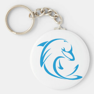 Dolphins T Shirt | Cool Dolphins T Shirt Logo Keychain