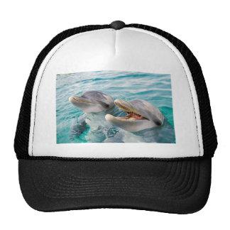 Dolphins Trucker Hat