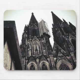 Dom de Kölner Tapetes De Raton