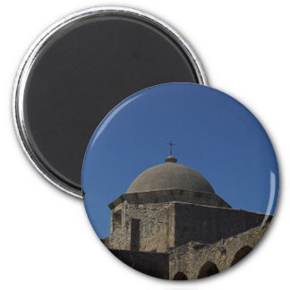Dome at Mission San Jose Magnets