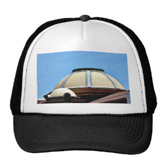 Dome At The Los Angeles Farmers Market Trucker Hat