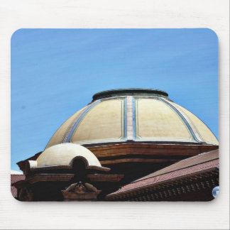 Dome At The Los Angeles Farmers Market Mousepad
