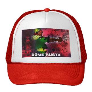 DOME BUSTA TRUCKER HAT