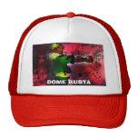 DOME BUSTA TRUCKER HATS