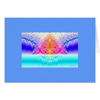 Dome inValley Card