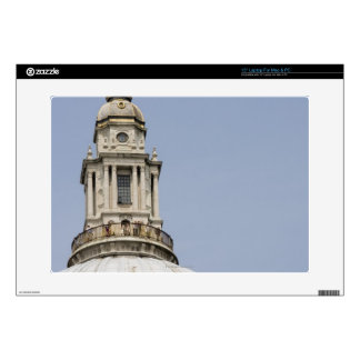 Dome of St Paul's Cathedral Laptop Decal