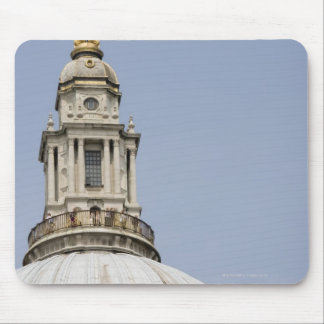 Dome of St Paul's Cathedral Mouse Pad