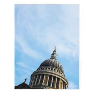 Dome of St Paul's Cathedral Postcards
