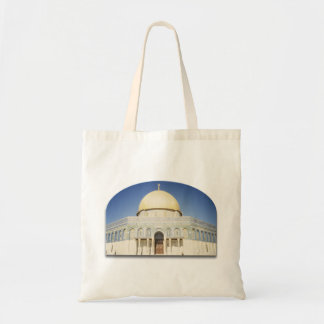 Dome of the Rock Canvas Bags