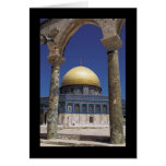 Dome of the Rock Cards