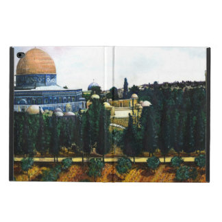 Dome of the Rock, Jerusalem Powis iPad Air 2 Case