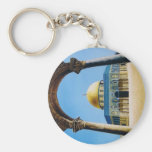 dome-of-the-rock keychains