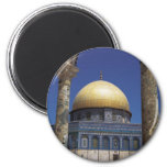 Dome of the Rock Magnets