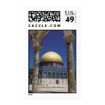 Dome of the Rock Stamp