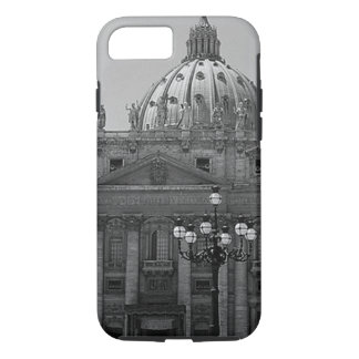 Dome St Peters Basilica Rome Tough iPhone 7 Case