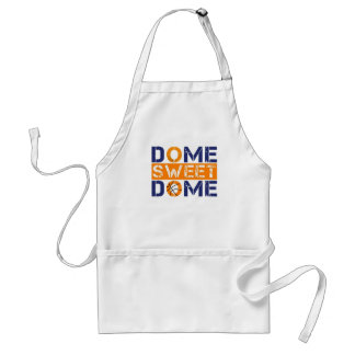 Dome Sweet Dome BBQ Apron