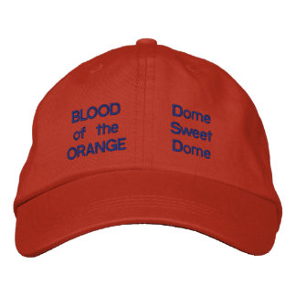 Dome Sweet Dome Cap