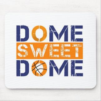 Dome Sweet Dome Mousepad