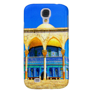dome the rock 14 god and peace HTC vivid / raider 4G cover