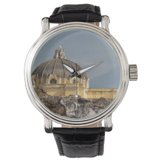 Dome Wrist Watches