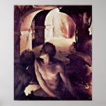 Domenico Beccafumi - Inferno Details: Poster