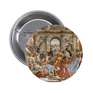 Domenico Ghirlandaio: Slaughter of the Innocents Pin