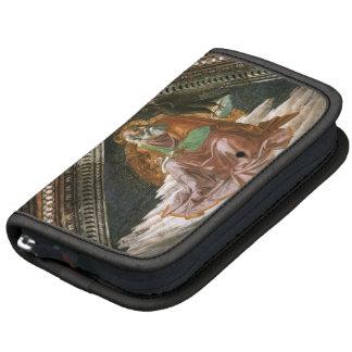 Domenico Ghirlandaio: St. John the Evangelist Folio Planner