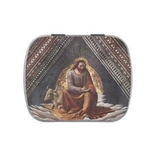 Domenico Ghirlandaio: St Luke Latas De Dulces