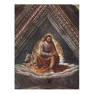 Domenico Ghirlandaio: St Luke Postales
